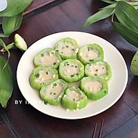 腐乳煮水瓜的做法图解7