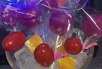 水果棒棒糖的做法