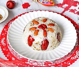 桂花八宝饭#新年开运菜,好事自然来#的做法