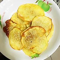 你无法拒绝的孜然烤土豆片(烤箱版)可做减肥零食的做法图解5