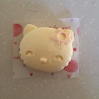 KT 冻乳酪慕斯的做法图解9