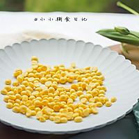 8个月以上辅食蛋黄溶豆的做法图解12