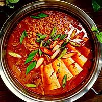 韩式泡菜汤的做法图解8