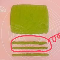 超可爱奶酪饼干的做法图解9