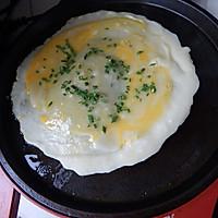 鸡蛋酱香饼的做法图解13