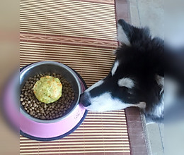 自制狗粮的做法