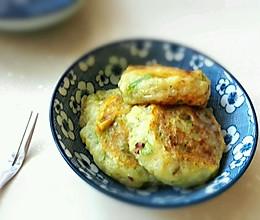 巴基斯坦土豆饼的做法
