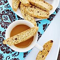 英国果仁饼干(Biscotti)