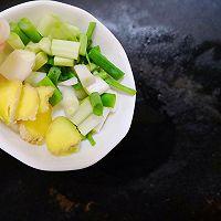 快手小炒—蒜黄炒肉#春天肉菜这样吃#的做法图解4