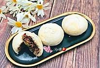 特百惠教你做梅干菜鲜肉月饼的做法