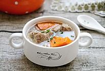 胡萝卜排骨汤#宴客拿手菜#的做法