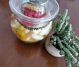 精品泡菜,泡仔姜的做法