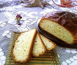 #硬核菜谱制作人##金龙鱼精英烘焙大赛阿狗战队#葡萄牙甜面包的做法