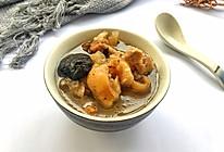 五指毛桃炖猪蹄#KitchenAid的美食故事#的做法
