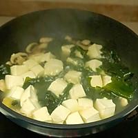 三鲜豆腐汤的做法图解4