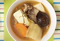 泡菜肥牛豆腐锅的做法