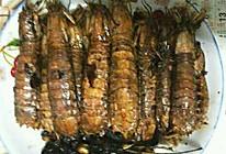 麻辣赖尿虾的做法