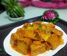 咕噜豆腐的做法