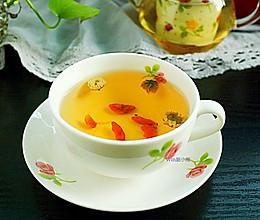 私房【清肝明目理气茶】#每道菜都是一台食光机#的做法