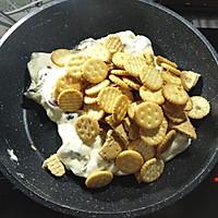 #520,美食撩动TA的心!# 五彩雪花酥的做法图解11