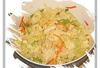 凉拌白菜丝的做法
