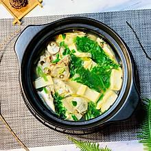 #元宵节美食大赏#汤汁鲜美的鱼汤煲
