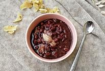 #冰箱剩余食材大改造# 红豆百合汤的做法