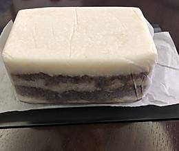 红枣糯米糕的做法