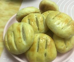 冬蓉老婆饼的做法
