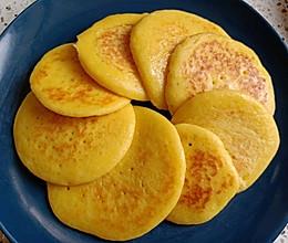 玉米面小饼子的做法