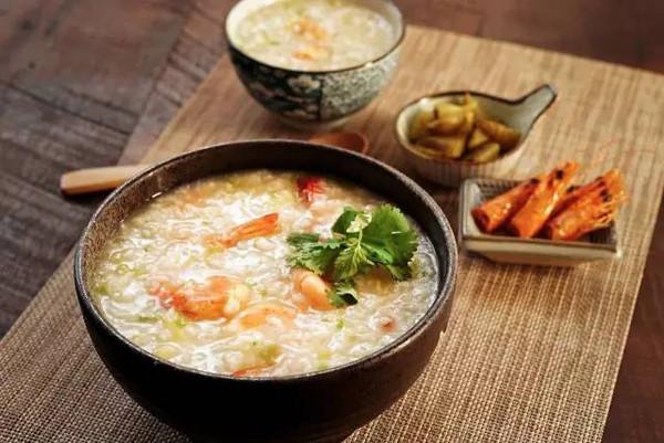 虾粥|日食记的做法