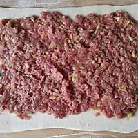 家庭版老北京大懒龙(猪肉大葱肉龙),小时候的味道!简单好吃!的做法图解9