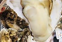 #美食视频挑战赛#蜗居之清蒸生蚝的做法