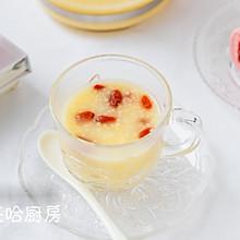 小米枸杞粥