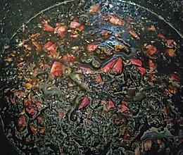 自制玫瑰姜母茶的做法