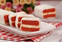 你绝对不能错过的一款清凉蛋糕——白玉卷的做法