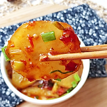 干锅麻辣土豆片