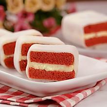 你绝对不能错过的一款清凉蛋糕——白玉卷