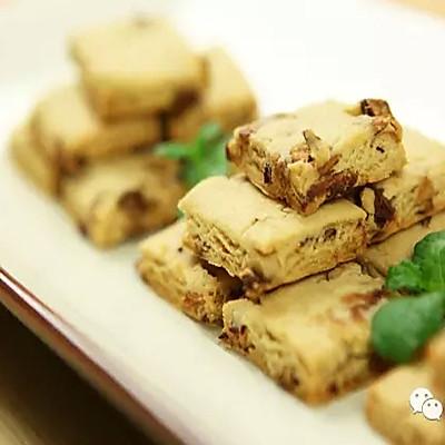 红枣饼干 开心美味