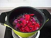 玫瑰爽肤水的做法图解6