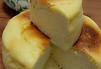 自制奶油奶酪的轻乳酪蛋糕的做法