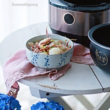 鸭舌萝卜汤