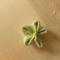梅花水饺的做法的做法图解6