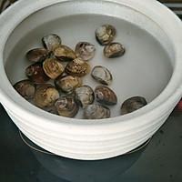 菌味海鲜汤的做法图解5