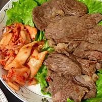 韩国烤肉的做法图解5
