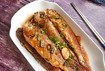 红烧小黄花鱼的做法