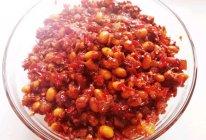 自制黄豆辣椒酱,拌饭夹馍都很赞的做法
