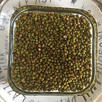 消暑绿豆汤的做法图解1