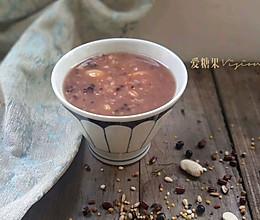 八宝粥#年味十足的中式面点#的做法
