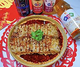 #味达美名厨福气汁,新春添口福#水晶皮冻的做法